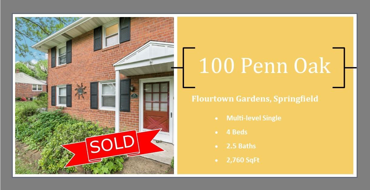 100 Penn Oak Rd