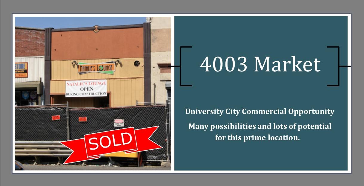 4003 Market Street