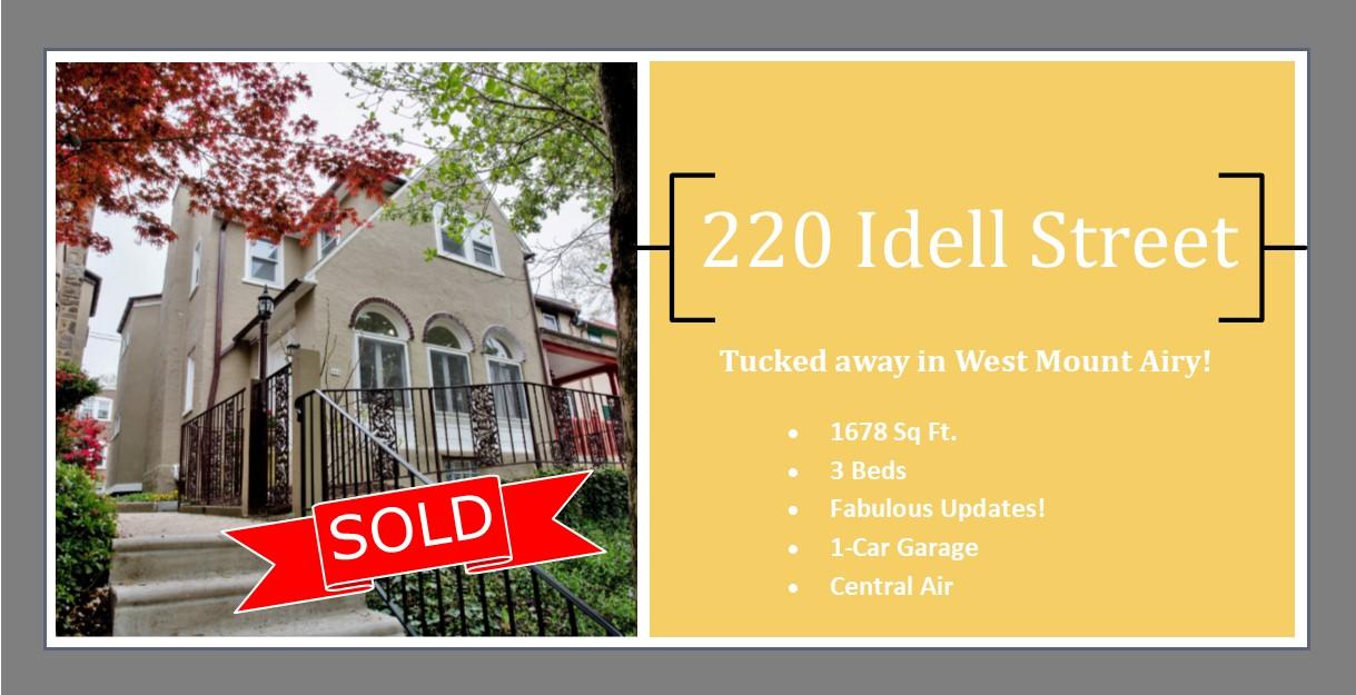 220 Idell Street