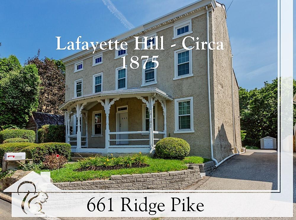 661 Ridge Pike