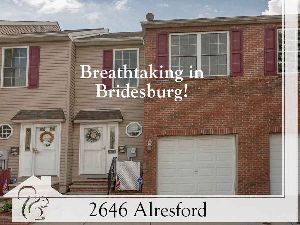 2646 Alresford
