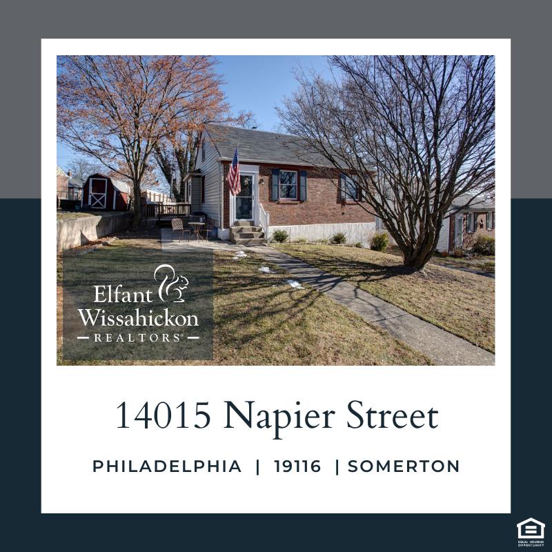 14015 Napier St